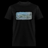 T-Shirts ~ Men's T-Shirt ~ The Fish Tshirt