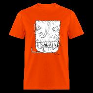 T-Shirts ~ Men's T-Shirt ~ Freaky Guy Tshirt