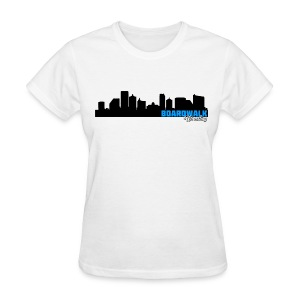 BW Skyline - Women's T-Shirt