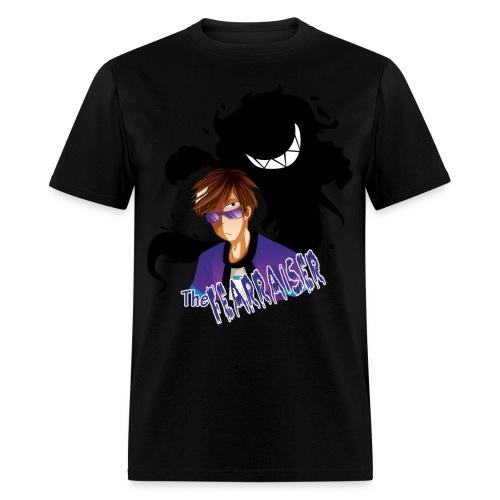 TheFearRaiser Demon Shirt (M) - Men's T-Shirt
