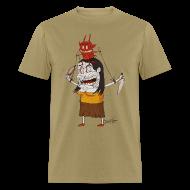 T-Shirts ~ Men's T-Shirt ~ Puppet