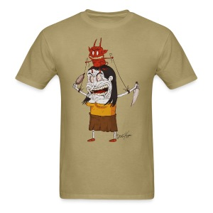 Puppet - Men's T-Shirt