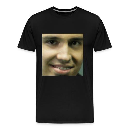 PhantomCreeper - Men's Premium T-Shirt
