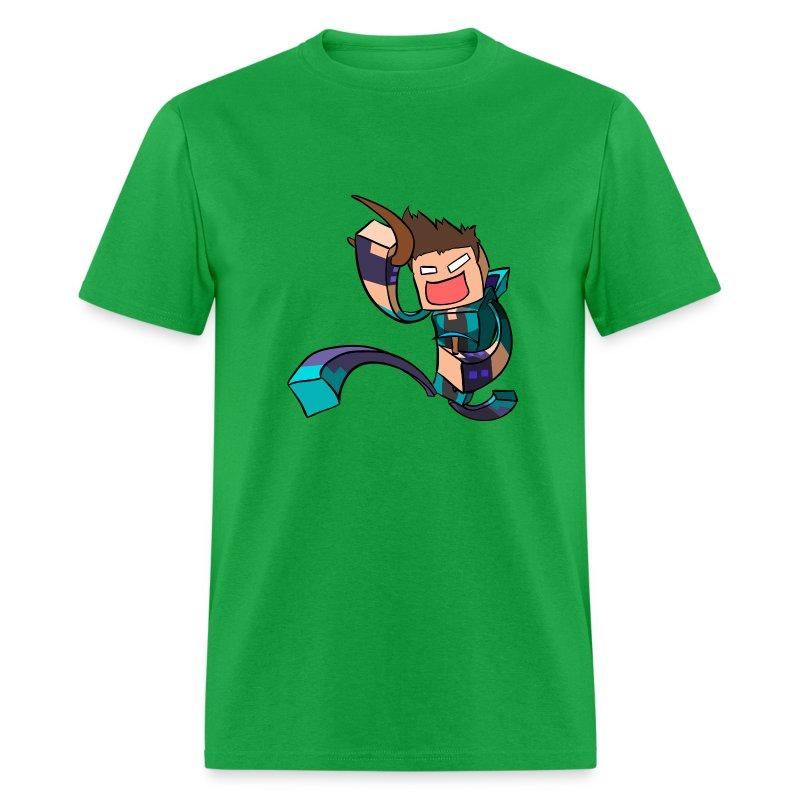 Maydencraft Steve - Men's T-Shirt