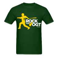 T-Shirts ~ Men's T-Shirt ~ Rock the Vogt