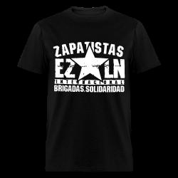 Zapatistas EZLN internacional brigadas solidaridad EZLN - Zapatist - Chiapas - Oaxaca - Emiliano Zapata - Subcomandante Marcos - Ricardo Flores Magon - Mexican Revolution - Zapatista - Tierra y liberta