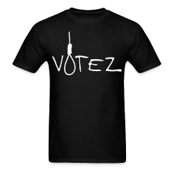 Votez Elections - Mass medias - Politicians - Reformism - Vote - Electorialism - Abstention
