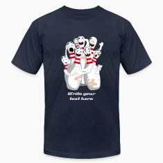 nightmare bowling T-Shirts