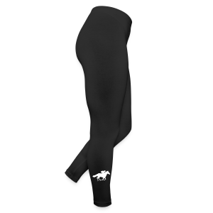 Horse racing leggings - Leggings