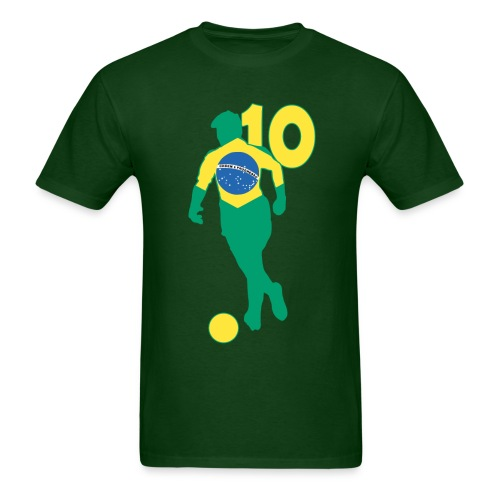 10suob - Men's T-Shirt