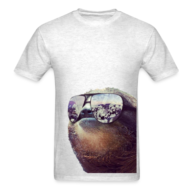 Big money sloth t shirt spreadshirt for How to make a shirt with money