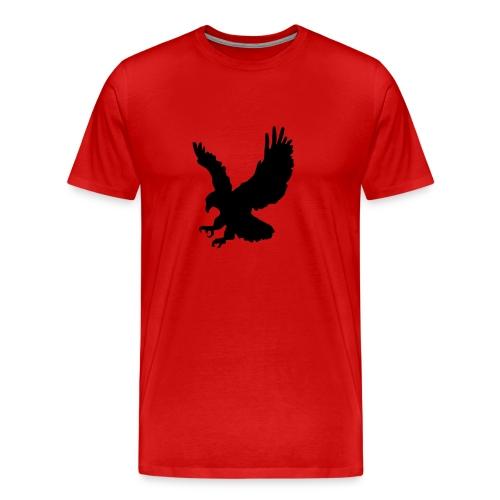 Red Eagle Shirt - Men's Premium T-Shirt