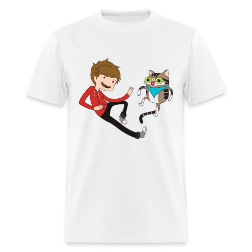 INTERNET TIME! - Homme - T-shirt pour hommes