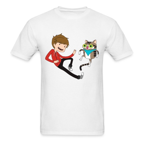 INTERNET TIME! - Homme - Men's T-Shirt