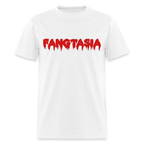 True Blood Fangtasia 2 - Men's T-Shirt