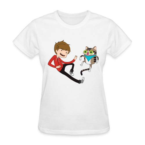 INTERNET TIME! - Femme - Women's T-Shirt