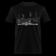 T-Shirts ~ Men's T-Shirt ~ Article 16333528
