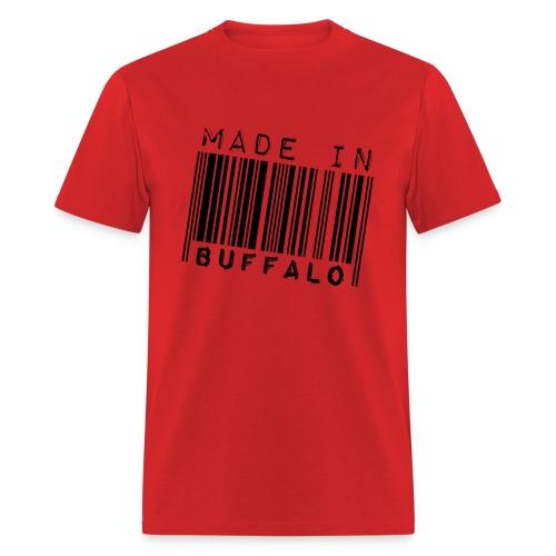 Made In Buffalo - Men's T-Shirt