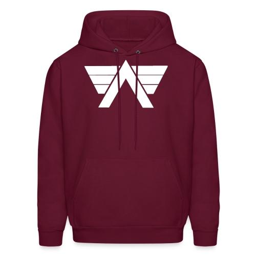 Sweater AeRo Logo - Men's Hoodie