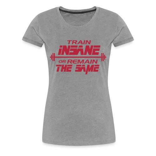 Look Like a Beauty Shirt - Women's Premium T-Shirt