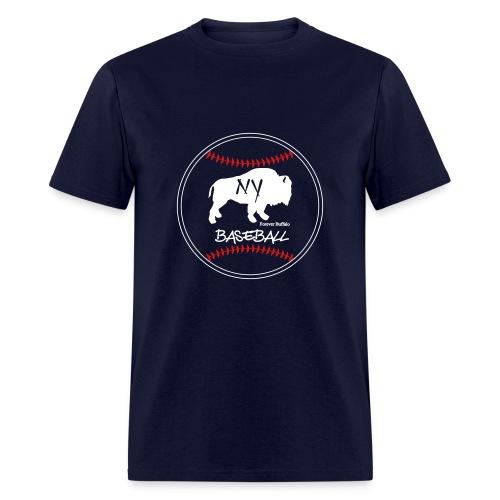 Buffalo Baseball - Men's T-Shirt
