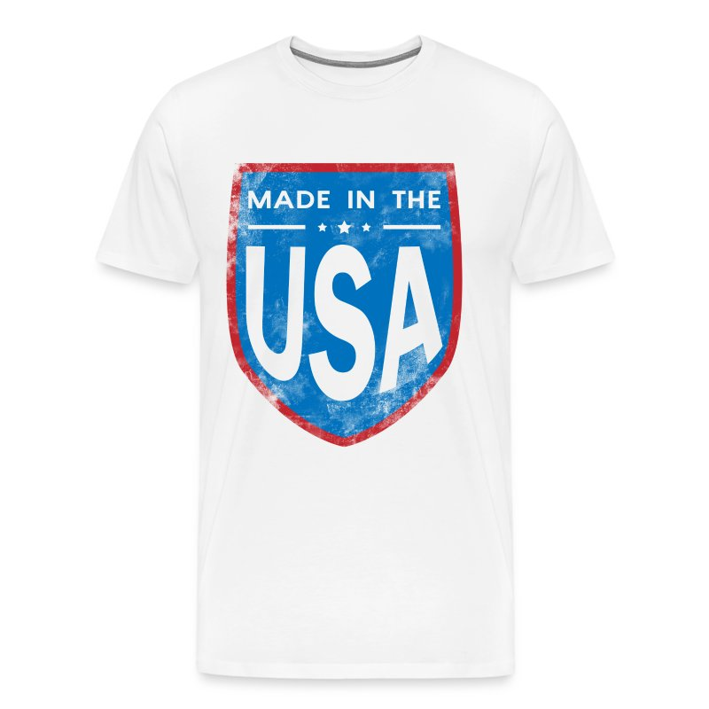 trueufile8d.tk: made in usa t shirts. From The Community. Amazon Try Prime All Grunt Style Made in The USA Men's T-Shirt - USA Made. by Grunt Style. $ - $ $ 22 $ 25 FREE Shipping on eligible orders. out of 5 stars