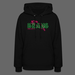 Beans Saginaw Michigan - Women's Hoodie
