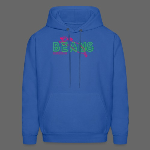 Beans Saginaw Michigan - Men's Hoodie