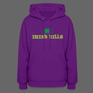 Irish Hills - Women's Hoodie
