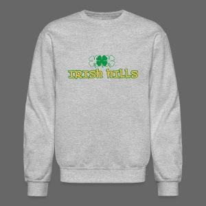 Irish Hills - Crewneck Sweatshirt
