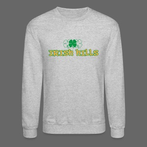 Irish Hills - Crewneck Sweatshirt