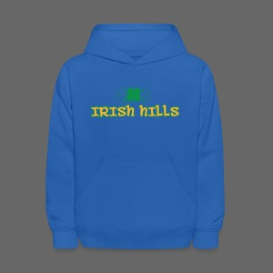 Irish Hills - Kids' Hoodie