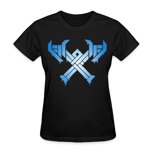 Sejuani Icon (Freljord) - Women's T-Shirt