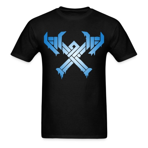 Sejuani Icon (Freljord) - Men's T-Shirt
