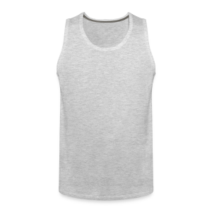 Plain choose your size and color - Men's Premium Tank