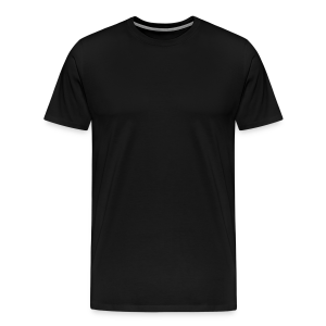 plain choose size and color - Men's Premium T-Shirt