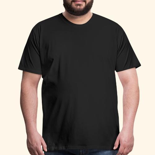 plain choose size and color - Men's Premium T-Shirt
