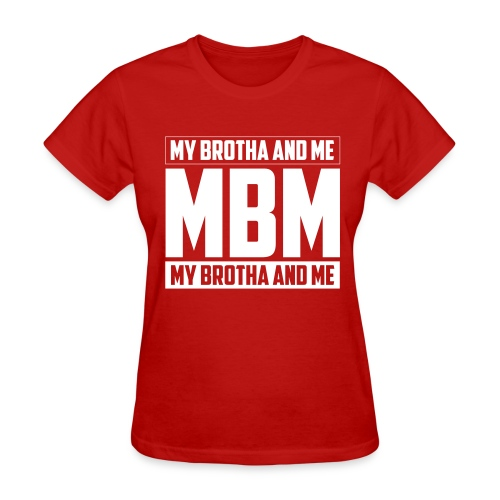 MBM - Women's T-Shirt