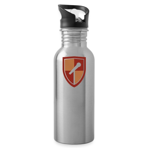 logo.png - Water Bottle