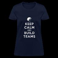 T-Shirts ~ Women's T-Shirt ~ Article 16380570