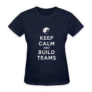 T-Shirts ~ Women's T-Shirt ~ Article 16380570