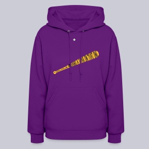 Hang A Star On That One - Women's Hoodie