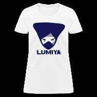 Women's T-Shirts ~ Women's T-Shirt ~ Lumiya Portrait Women