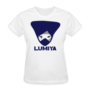 Lumiya Portrait Women - Women's T-Shirt