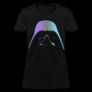 T-Shirts ~ Women's T-Shirt ~ Darth Vader Women