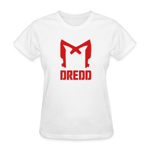 Dredd Mask for fans Women - Women's T-Shirt