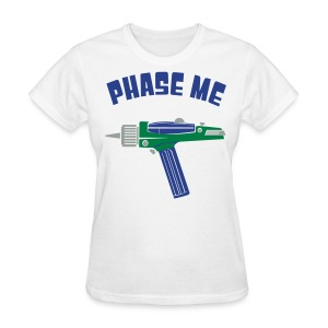Phase Me! Women - Women's T-Shirt