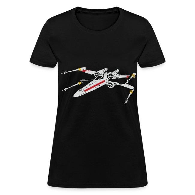 SKYF-01-020 xwing-01 Wars Women
