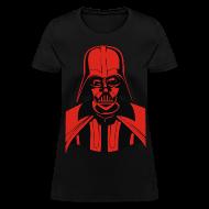 Women's T-Shirts ~ Women's T-Shirt ~ SKYF-01-021 Another Darth Vader Women