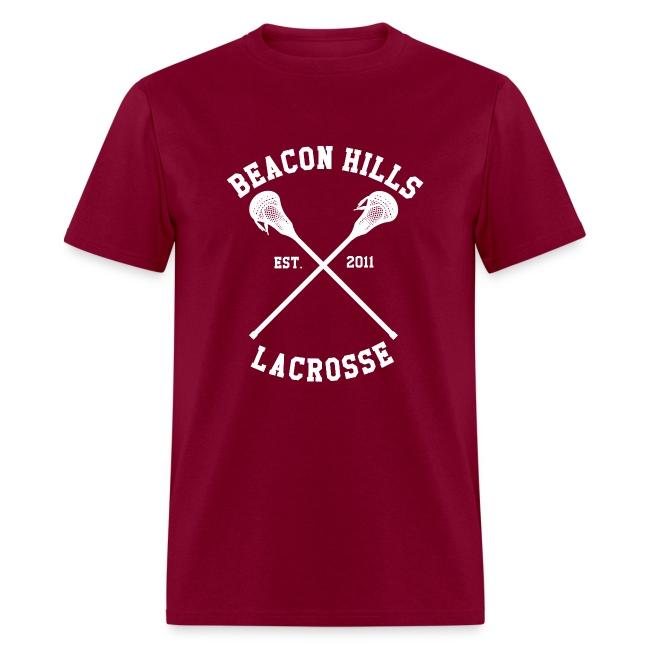 Beacon Hills Lacrosse - Kira (T-Shirt)
